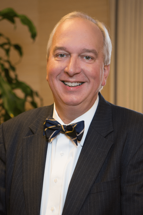 Eric J. Morrison, Knoxville Attorney with Lipsey, Morrison, Waller, & Lipsey, P.C.
