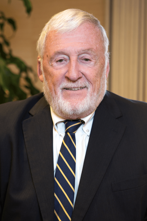 Maurice W. Gerard, Knoxville Attorney with Lipsey, Morrison, Waller, & Lipsey, P.C.