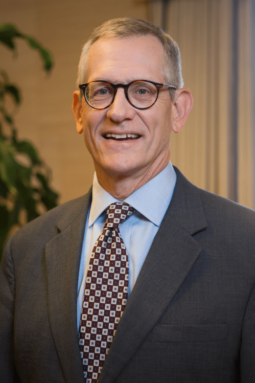 Steven D. Lipsey, Knoxville Attorney with Lipsey, Morrison, Waller, & Lipsey, P.C.